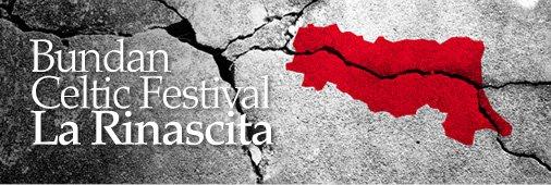 Bundan Celtic Festival 2012: La Rinascita