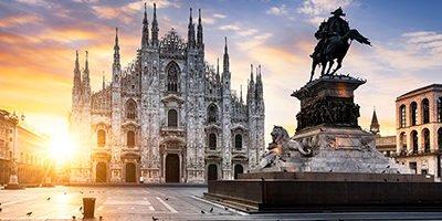 Milano, le città e i fiumi dei Celti