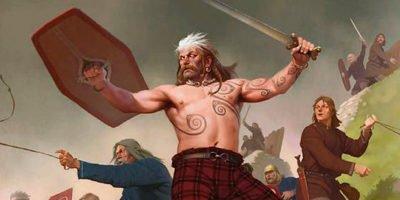 È vero che i Celti erano mancini?