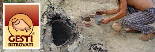 L'Archeologia Sperimentale di Gesti Ritrovati