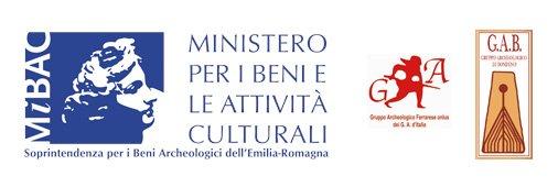 Il Patrocinio della Soprintendenza per i Beni Archeologici dell'Emilia Romagna al Bundan