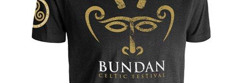 la T-shirt ufficiale edizione 2013