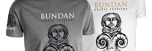 la T-shirt ufficiale edizione 2014