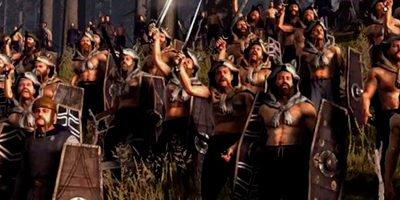 C'è differenza fra Barbari e Celti?