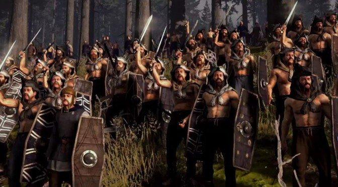 barbari e celti