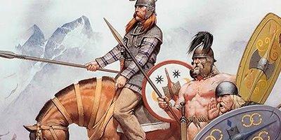C'è differenza fra Celti e Galli?