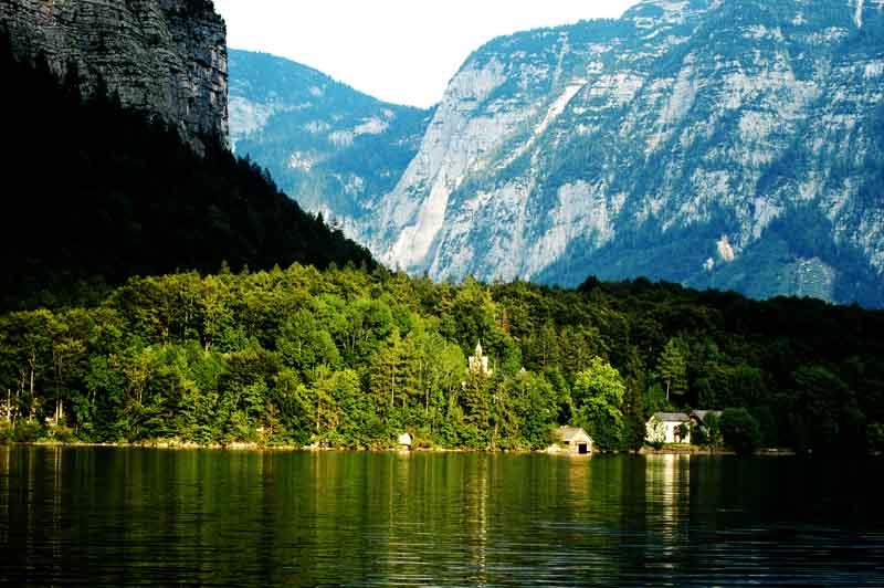 halstatt-lago-austria