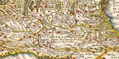 Nelle terre dei Galli