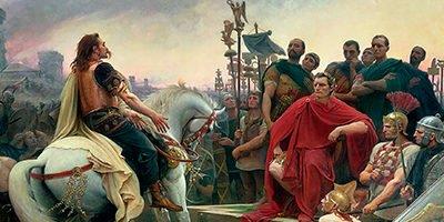 Che cosa sono le Guerre Galliche?